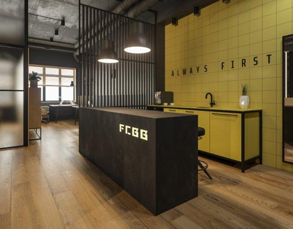 FCBB office